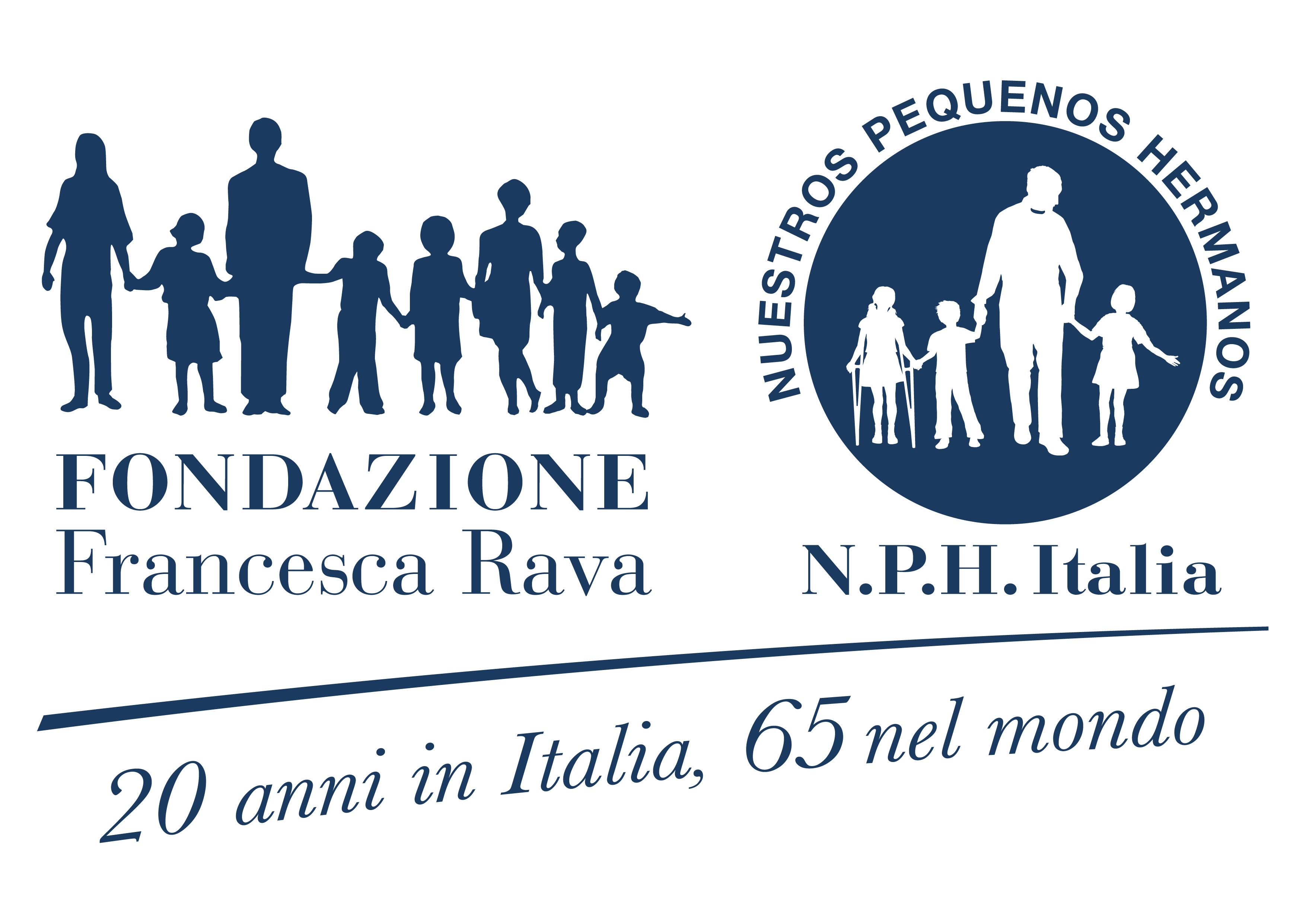Fondazione Francesca Rava N.P.H. Italia